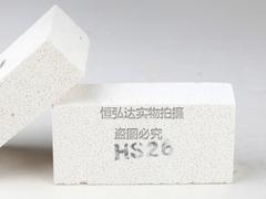莫来石HS-26凯发k8手机版